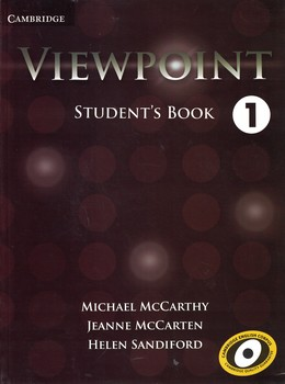 viewpoint-1-student's-book