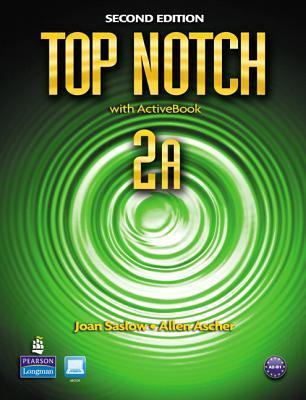 top-notch-2a-with-workbook-(2th-edition)