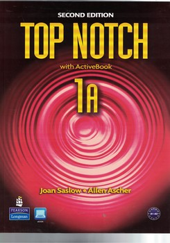 top-notch-1a-with-workbook-(2th-edition)