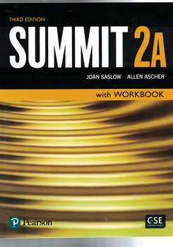 summit-2a-with-workbook-(3th-edition)