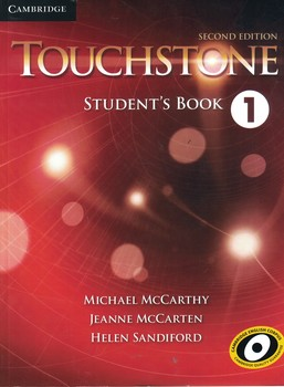 touchstone-1-student's-book