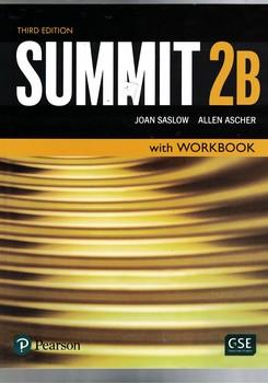 summit-2b-with-workbook-(3th-edition)