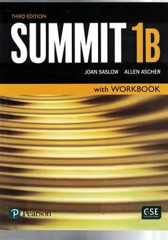 summit-1b-with-workbook-(3th-edition)