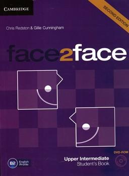 face2face-upper-intermediate-student's-book