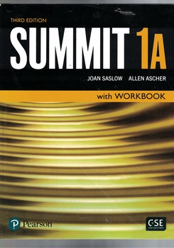 summit-1a-with-workbook-(3th-edition)