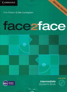 face2face-intermediate-student's-book