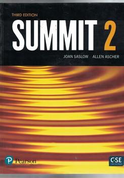 summit-2-(with-workbook)-(3th-edition)