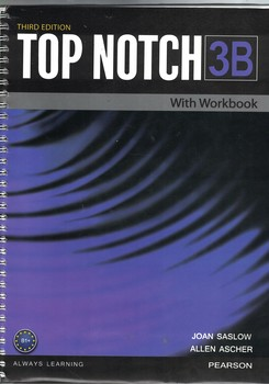 top-notch-3b-with-workbook-(3th-edition)