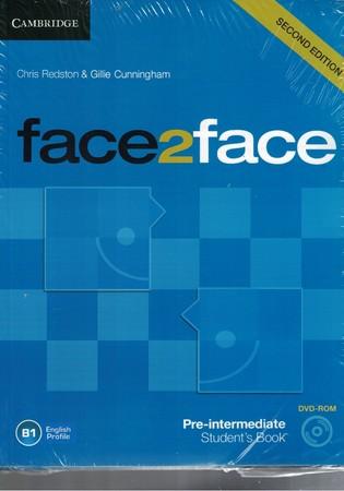 face2face-pre-intermediate-student's-book