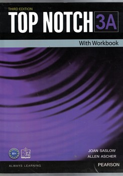 top-notch-3a-with-workbook-(3th-edition)