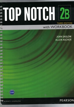 top-notch-2b-with-workbook-(3th-edition)