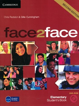 face2face-elementary-student's-book