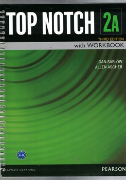 top-notch-2a-with-workbook-(3th-edition)