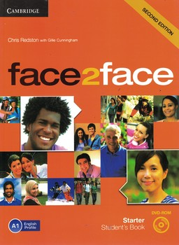 face2face-starter-student's-book