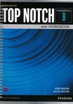 top-notch-fundamentals-b--(3th-edition)