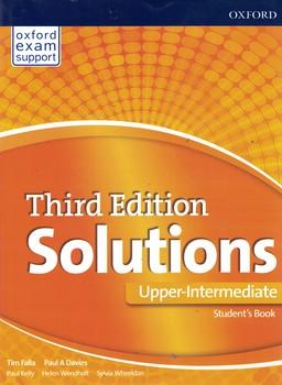 solutions-upper-intermediate-student's-boo