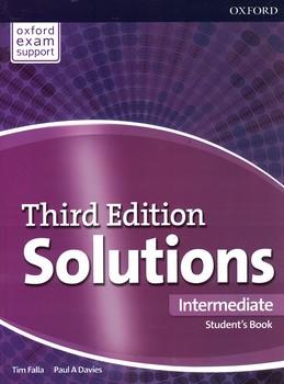 solutions-intermediate-student's-book