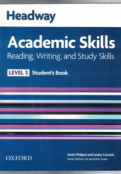 headway-3-academic-skills-reading-and-writing-student-book