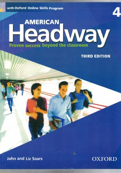 american-headway-4-(with-workbook)-(3rd-edition)