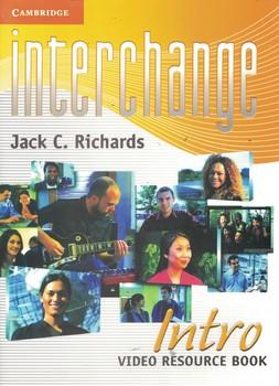 interchange-intro-video-resource-book