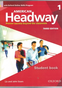 american-headway-1-(with-workbook)-(3rd-edition)