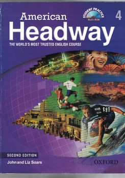 american-headway-4-(with-workbook)-(2th-edition)