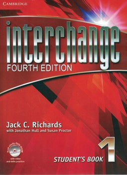 interchange-student's-book-1-(with-workbook)-(4th-edition)