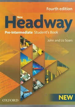 new-headway-pre-intermediate-student's-book-(with-workbook)-(4th-edition)