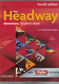new-headway-elementary-student's-book-(with-workbook)-(4th-edition)