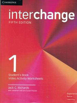 interchange-student's-book-1-(with-workbook)-(5th-edition)-