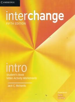 interchange-intro-student's-book-(كتاب-و-كتابكار)