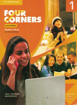 four-corners-1-student's-book-(with-workbook)-(2th-edition)