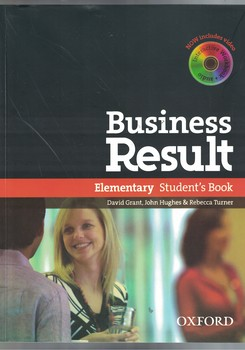 business-result-elementary-student's-book