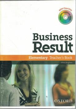 business-result-elementary-teacher's-book
