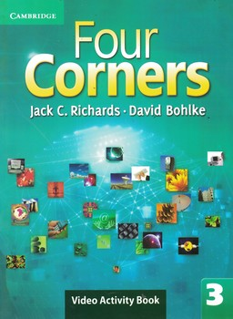 four-corners-3-video-activity-book-(1th-edition)