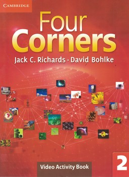 four-corners-2-video-activity-book-(1th-edition)