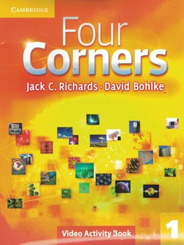 four-corners-1-video-activity-book-(1th-edition)
