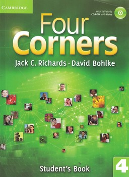 four-corners-4-student's-book-(with-workbook)-(1th-edition)-