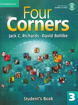 four-corners-3-student's-book-(with-workbook)-(1th-edition)