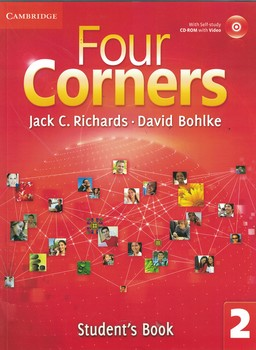 four-corners-2-student's-book-(with-workbook)-(1th-edition)