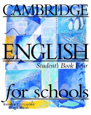cambridge-english-for-schools-4-student's-book-