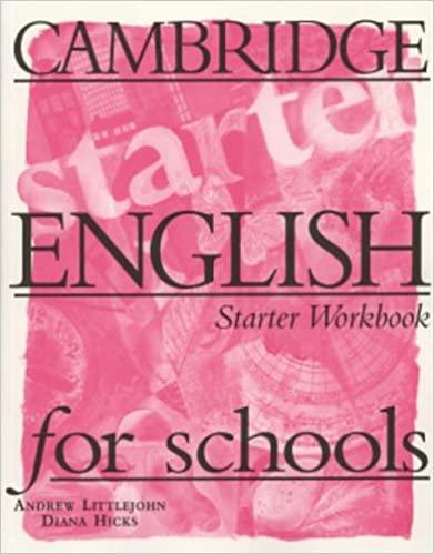 cambridge-english-for-schools-starter-workbook