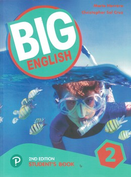 big-english-2-student-book-2nd-edition-(with-workbook)