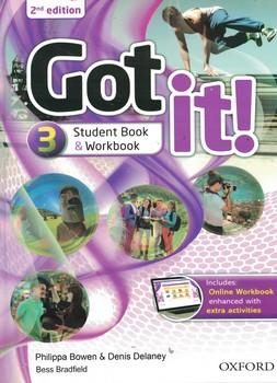got-it!-3-students-book--workbook-(2th-edition)