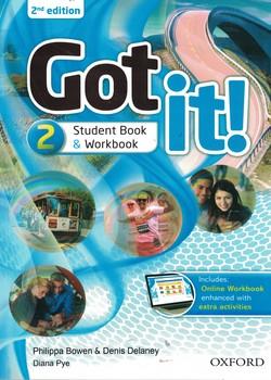 got-it!-2-students-book--workbook-(2th-edition)