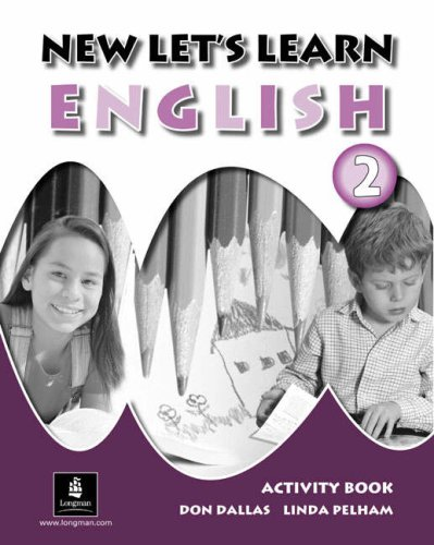 new-lets-learn-english-activity-book-2