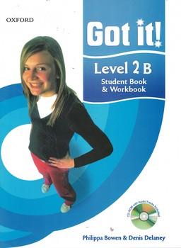 got-it!-level-2b-student-book--workbook