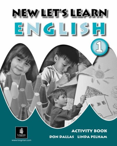 new-lets-learn-english-activity-book-1
