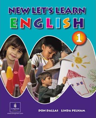new-lets-learn-english-pupils'-book-1