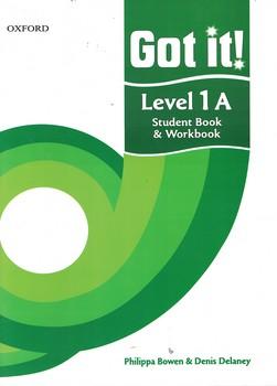 got-it!-level-1a-student-book--workbook